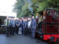 Talyllyn Weekend
